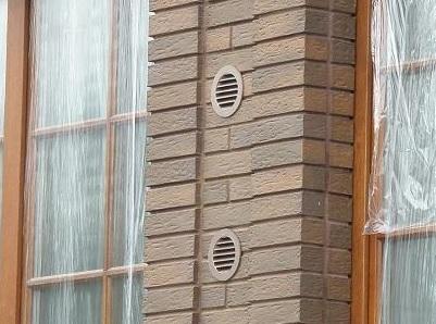 кив 125 на фасаде
